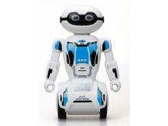 Робот Macrobot (голубой), Silverlit