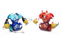 Роботы-самураи, Silverlit