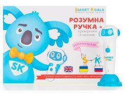 Ручка интерактивная Koala, версия Робот, Smart Koala
