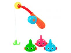 Рыбалка, игрушка для купания, BeBeLino