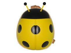 Рюкзак Supercute Божья коровка желтый 4.7 л (sup-lb-002)