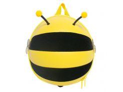 Рюкзак Supercute Пчелка желтый 4.7 л (sup-bee-001)