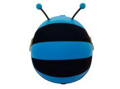 Рюкзак Supercute Пчелка синий 4.7 л (sup-bee-003)