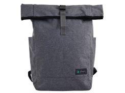 Рюкзак городской Roll-top Mist (20 л), Smart