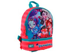 Рюкзак детский K-21 Enchantimals (6,5л), Yes