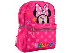 Рюкзак детский двухсторонний K-32 Minnie (7л), Yes