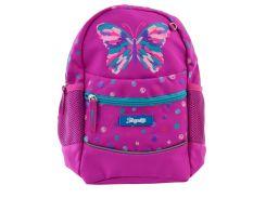 Рюкзак дошкольный K-20 Summer butterfly (2,74 л), 1 Вересня