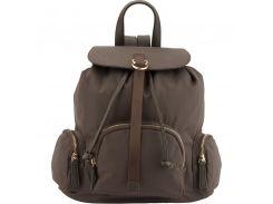 Рюкзак молодежный 2518-1 коричневый (13 л), Kite