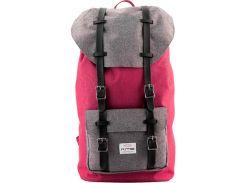 Рюкзак молодежный 860-2 Urban (23л), Kite