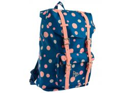 Рюкзак молодежный Confetti (16 л), YES