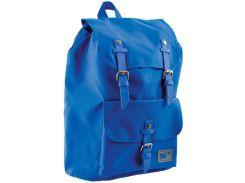 Рюкзак молодежный Diva Blue (15л), Yes
