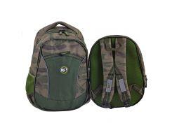 Рюкзак молодежный Hunter, 2 в 1, (20 л), YES