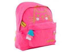 Рюкзак молодежный Meow (15,5 л), YES