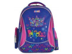 Рюкзак школьный Cool Princess (20 л), Smart