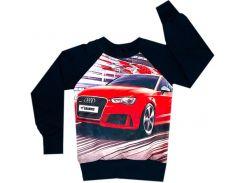 Свитшот для мальчика Audi, Colibric (30)