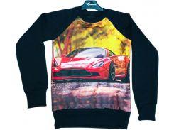 Свитшот для мальчиков Ferrari, Colibric (36)