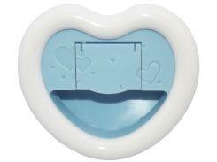 Селфи-лампа в виде сердечка синяя (Коз/0001_Син.)