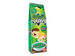 Слизь для игры Zimpli Kids 50 г зеленый (5253)