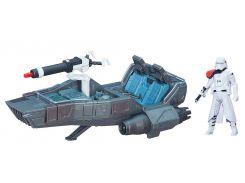 Сновспидер с фигуркой Сновтрупер (9,5 см), Star Wars, Hasbro