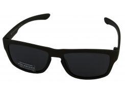 Солнцезащитные очки HIS Polarized детские коричневый цвет (HPS80103-2)