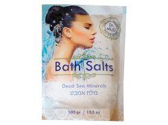 Соль для ванны, 300 гр, Dr. Mud