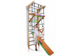 Спортивный уголок Kinder 3-240, SportBaby