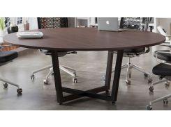 Стол для переговоров Loft Design D2000 Венге Корсика (0048-1)