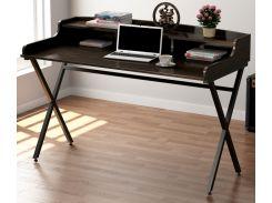 Стол письменный Loft Design L10 Венге Корсика (0004-1)