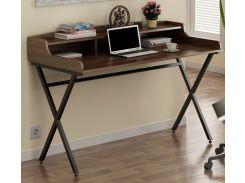 Стол письменный Loft Design L10 Орех Модена (0004-4)