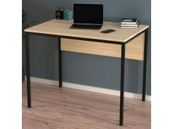 Стол письменный Loft Design L2p mini Дуб Борас (0003-2)