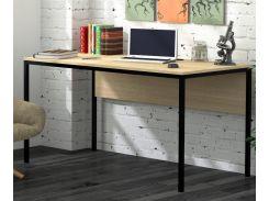 Стол письменный Loft Design L3p Дуб Борас (0002-2)