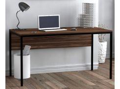 Стол письменный Loft Design L3p Орех Модена (0002-4)