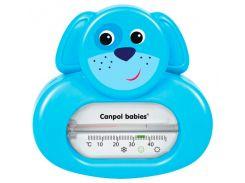 Термометр для купания Собачка, Canpol babies