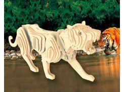 Тигр, Мир деревянных игрушек