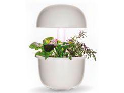 Умный домашний сад Plantui Smart Garden 3e белый (SG3eW)