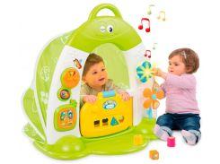 Функциональный дом-палатка Cotoons, Smoby Toys