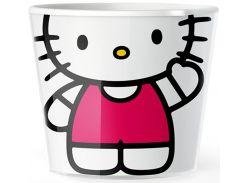 Цветочное кашпо Kitty, MyFacepotUA