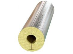 Цилиндр базальтовый 108 × 60 мм, 2 сегмента, Antal-pipe Alu