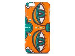 Чехол на айфон Изумрудный кото-кит, Диво-взгляд, iPhone 8, Диво