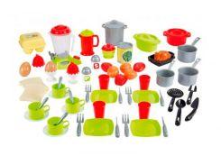 Шеф-повар, игровой набор посуды, Ecoiffier