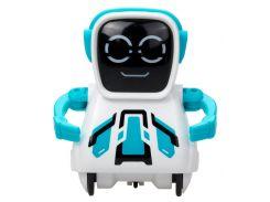 Робот-покибот Silverlit Robot голубой (88529-3)