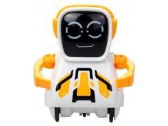 Робот-покибот Silverlit Robot оранжевый (88529-5)