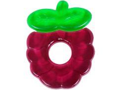 Грызунок Бусинка силиконовый с водой два цвета (309)