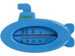 Термометр Бусинка Кораблик синий (1015)