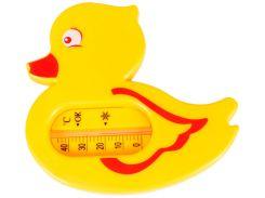 Термометр Бусинка Уточка желтый (1016)