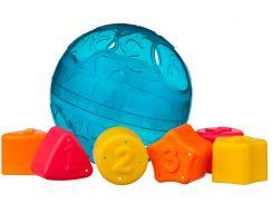 Мячик-сортер (6 фигур), Playgro