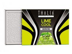 Натуральное мыло Unice Lime&Cool 2 × 75 г (3605036)