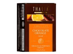 Натуральное мыло Unice Thalia Шоколад и Апельсин 150 г (3605021)