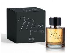 Парфюмированная вода для мужчин Unice Mio by Amador Lopez 100 мл (3541305)