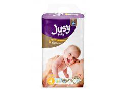 Детские подгузники Jusy Twin Baby Diaper Maxi 32 шт. (JTB_Maxi_32)